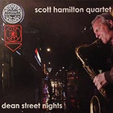 Scott Hamilton - Dean Street Nights