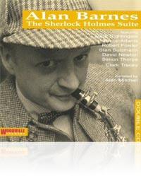 The Sherlock Holmes Suite