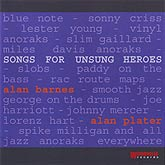 Songs For Unsung Heroes